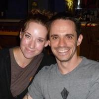 Jeff and Alison Wroblewski