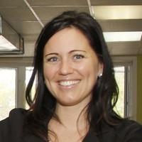 Vicky Gaudet