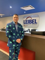 Chad Leibel (CEO) Leibel Insurance Group