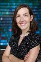 Marieke McCloskey