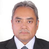 Asim Mairaj