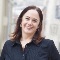 Aimee Hannaford - UC Davis MBA Student