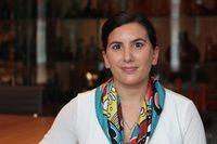 Sarah Guemouri