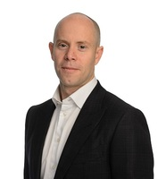 Brian Gomes - BMS Canada Risk Services Ltd.