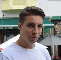Nathan Tozer (he/him)