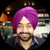 Arvinder Singh