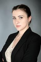 Alena Yudina