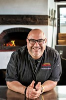 Chef Richard Gruica
