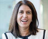 Geeta Vemuri