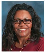 Dr. Deborah Hazzard