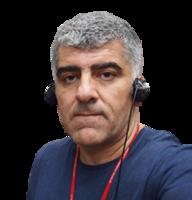 Fotis Georgiadis