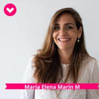 Maria Elena Marin