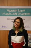 Nahla Hamdani