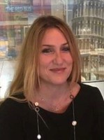 Maria  Tsakali