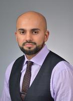 Abubakr Chaudhry