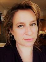 Sophie McElroy