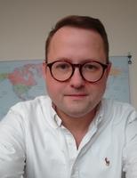 Bernd Hamacher