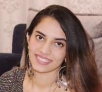 Pragati Sharma