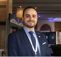 Dr. Achraf Othman