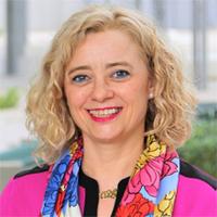 Prof. Lourdes F. Vega
