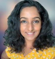 Hemalakshmi Balaraman