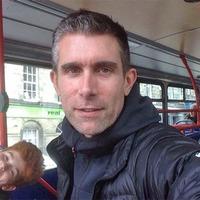 Ian Fraser