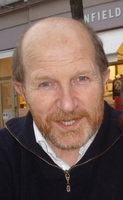 Simon Davenport