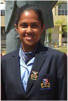 Maleeka Amith