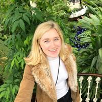 Emma Grace Wilkinson