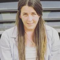 Cecilia Carrillat