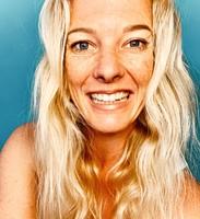 Ricarda Niewerth/ Gründerin Bagiri/ Autorin Reset