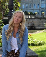 Sarah Osburg, Erzieherin & Apex Social Partner Manager