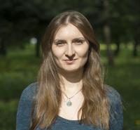 Helen Tabunshchyk