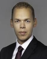Thomas Hohne-Sparborth