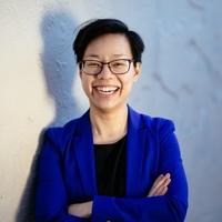 Cynthia Pong