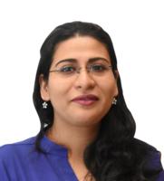 Sreya Ghose