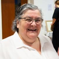 Maria Jordan-O'Reilly