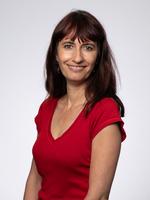 Catherine Chevauche