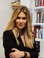 Gentiana  Ramadani