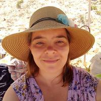 Anna Prasad - Direktorin Apex Australien