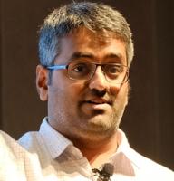 Sreejith Anujan