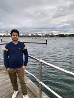 Ajay Pratap
