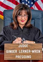 Ginger Lerner Wren