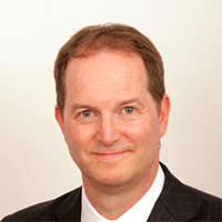 Colin Willcock