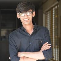 Harshil Agrawal