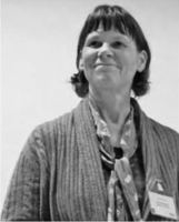 Clare Sampson