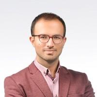 Timuçin Ersin Taşdemir