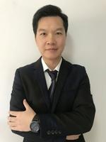 Nicholas Xu