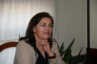 Teresa Ponce de Leao