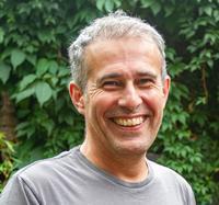Oliver Fortescue